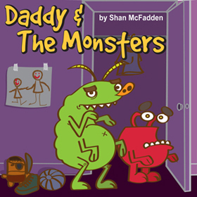 DADDY AND THE MONSTERS