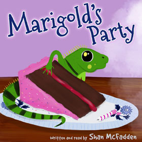 Marigold's party