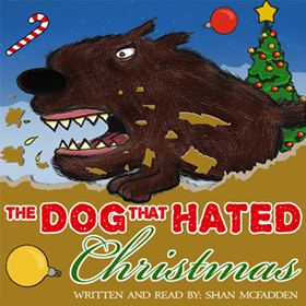 The Dog That Hated Christmas
